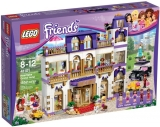 LEGO Friends 41101 Hotel Grand v městečku Heartlake