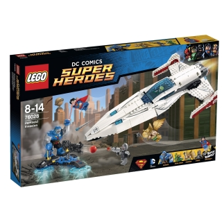 LEGO 76028 SUPER HEROES Invaze Darkseida