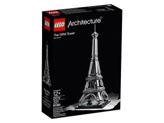 Lego 21019 Architecture - The Eiffel Tower