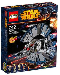 LEGO 75044 Droid Tri-fighter™
