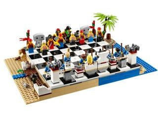 Lego 40158 Pirates - Chess Set