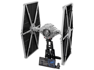 Lego 75095 TIE Fighter