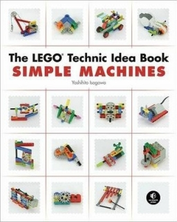 The LEGO Technic Idea Book - I. Yoshihito Simple M