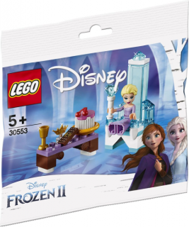 LEGO 30553 Elsa's Winter Throne (polybag)
