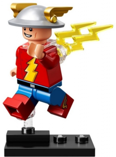 LEGO 71026 - 15 DC Super Heroes Minifigurka Flash