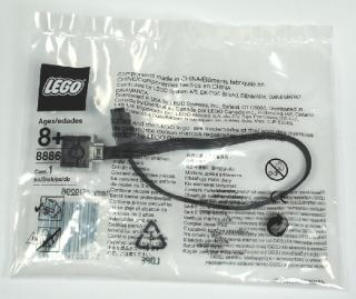 LEGO 8886 POWER FUNCTIONS Propojovací kabel